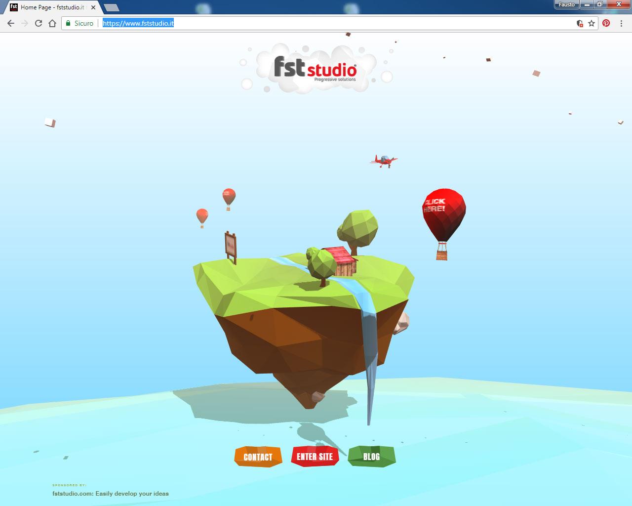 3d animation - modellazione 3d